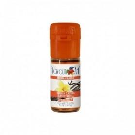 Flavourart Vanilla Classic Flavour 10ml