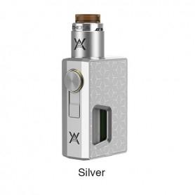 Geekvape Athena Bf Full Kit Silver
