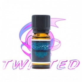 Twisted Ripper Energy Flavour 10ml