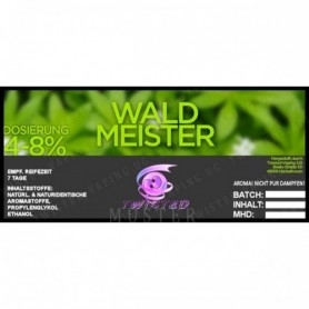 Twisted Waldmeister Aroma 10ml