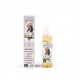 Charlie's Chalk Dust Uncle Meringue Aroma 50ml Mix