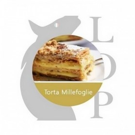 Lop Pie Puff pastry Aroma 10ml