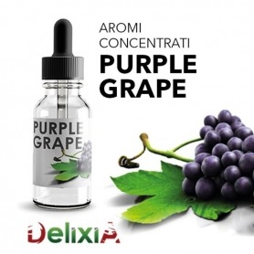 Delixia Purple Grape Aroma 10ml