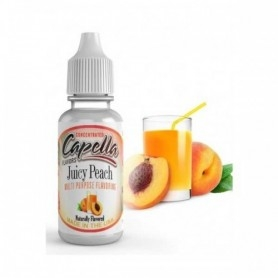 Capella Juicy Peach Aroma 13ml