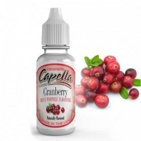 Capella Cranberry Aroma, 13ml