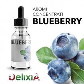 Delixia Blueberry Aroma 10ml