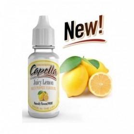 Capella Juicy Lemon Aroma 13ml