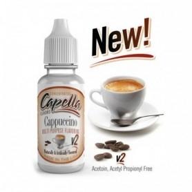 Capella Cappuccino v2 Aroma, 13ml