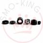 Divine Mods Kira Rda Bf Atomizzatore 22mm Black