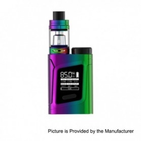 Smok Al 85 Kit Baby Alien Full Color Tfv8
