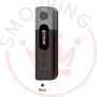 Aspire Zelos Box Mod Black 50w
