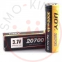 Ijoy Batteria 20700 40 Amp 3000 Mah