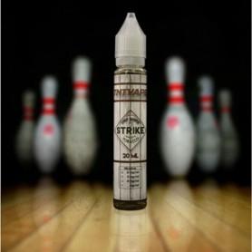 Tnt Vape Strike Tobacco 0 mg 20ml Mix Series