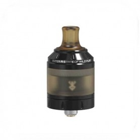 Vandy Vape Berserk Atomizer Mtl Rta 24mm 2ml 4.5 ml black