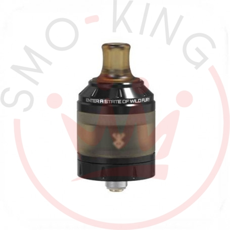 Vandy Vape Berserker Atomizzatore Mtl Rta 24mm 2ml 4.5ml Black