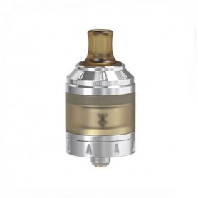 Vandy Vape Berserk Atomizer Mtl Rta 24mm 2ml 4.5 ml silver