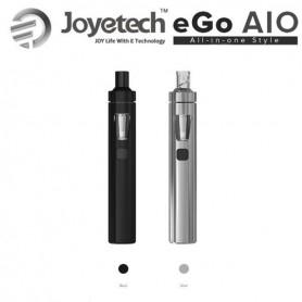 JOYETECH Ego Aio Silver Complete Kit