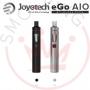 Joyetech Ego Aio Silver Kit Completo