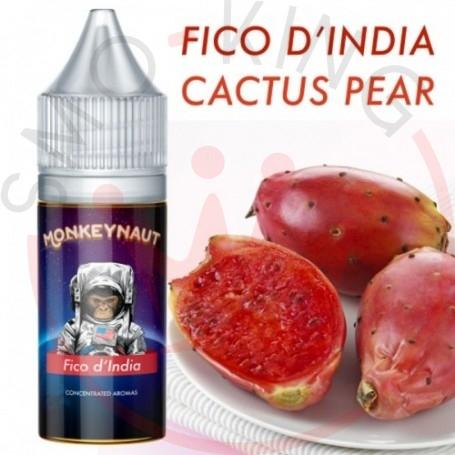 Monkeynaut prickly pear Aroma 10ml