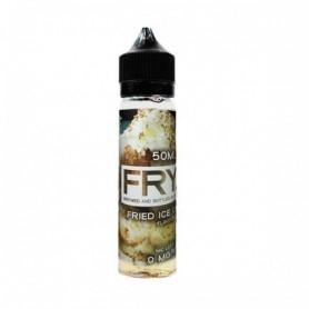 Fryd Premium E-Liquid Fried Ice Cream Aroma 50ml