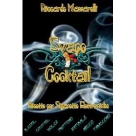 Svapo Libro Ricette Mix Aromi Concentrati