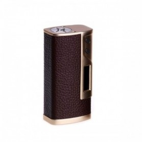 Sigelei 213 Fuchai Box Mod Leather Leather Brown