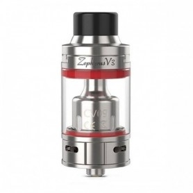 Youde Zephyrus V3 Occ Atomizer 25mm Silver