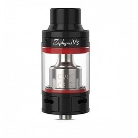 Youde Zephyrus V3 Occ Atomizer 25mm Black