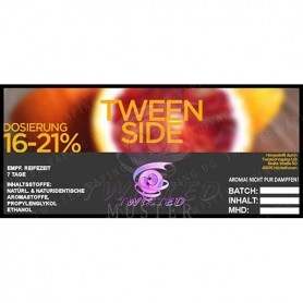 Twisted Tween Side Aroma 10ml
