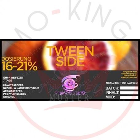 Twisted Tween Side Aroma 10ml