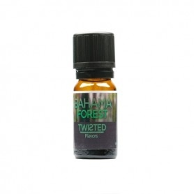 Twisted Bahama Forest Aroma 10ml
