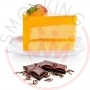 Twisted Orange Soft Cake Aroma 10ml