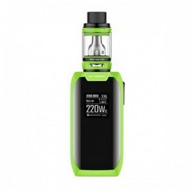 Vaporesso Revenger X Complete Kit 220watt 2ml Green