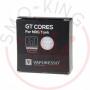 Vaporesso Resistors Nrg Gt8 Core Coil 0.15 ohm 3pcs