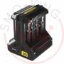 Nitecore I8 Intellicharger Multi-slot 5v Caricatore Intelligente Usb Per Li-ion/Imr/Ni-mh