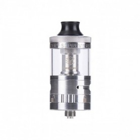 Steam Crave Aromamizer Supreme V2 Rdta 5ml Steel