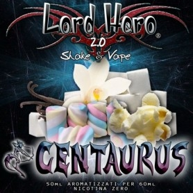 Lord Hero Centautus Mix 50 ML