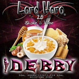 Lord Hero Debby Mix