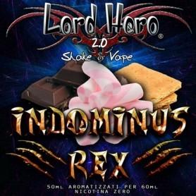 Lord Hero Indominus Rex