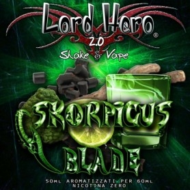 Lord Hero Skorpicus Blade