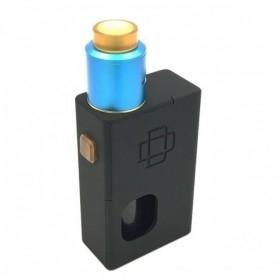 Augvape Druga 22 Squonker Kit Completo Blue