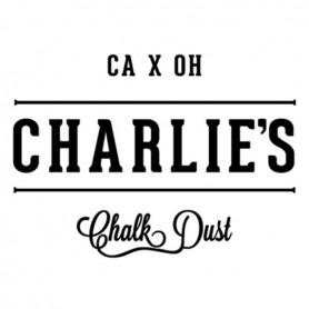 Charlie's Chalk Dust Black Label Slam Berry Aroma 50ml