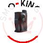 Ijoy Capo 100W 20700 Kit Bottom Feeder Gun Metal