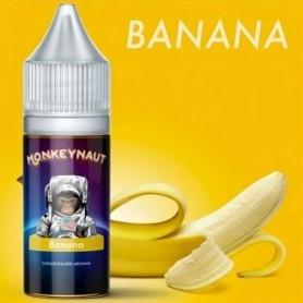 Monkeynaut Banana Aroma 10ml