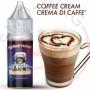 Monkeynaut Crema Di Caffè Aroma 10ml