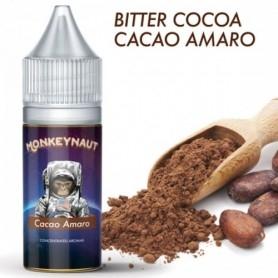 Monkeynaut Cacao Amaro Aroma 10ml