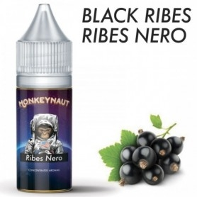 Monkeynaut Ribes Nero Aroma 10ml