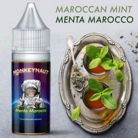 Monkeynaut Mint Morocco Aroma 10ml
