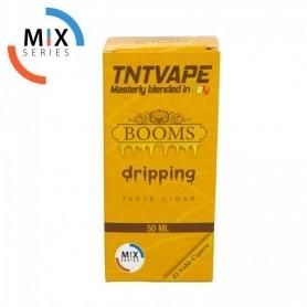 Tnt Vape Booms 0 mg Liquido Dripping 60ml Mix&Vape