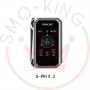Smok Kit Gpriv 2 230w Touch Screen Tc solo box Silver/Black